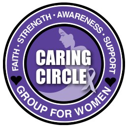 Caring Circle Cancer Education & Support Group for Women