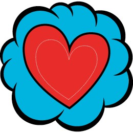 Healthcare Heart Clipart