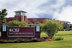 OSF Saint Luke Medical Center