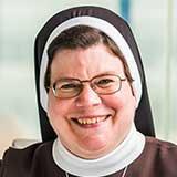 Sister Diane Marie McGrew, O.S.F.