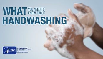 CDC Handwashing Video
