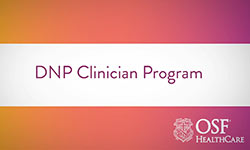 DNP Clinical Video