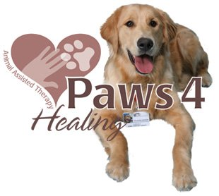 paws for healing