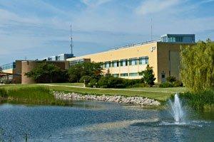 OSF Saint James – John W. Albrecht Medical Center