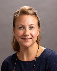 Lisa Gale