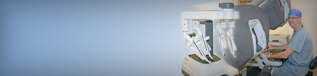 Introducing da Vinci Xi Surgical System
