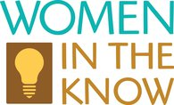Women In the Know Logo