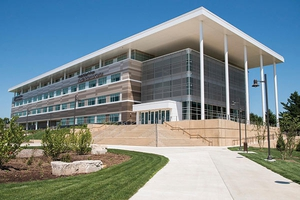 Saint Anthony College of Nursing Health Sciences Center