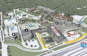 Maps & Directions   OSF Children's Hospital