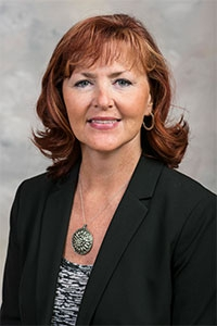 Lisa Fuller - Vice President Outpatient and Ancillary Services