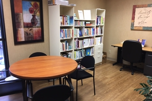OSF Healing Pathways Library