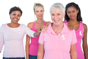 Woman to Woman Breast Cancer Support