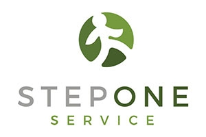 StepOne Services logo