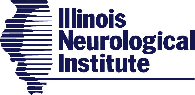 Illinois Neurological Institute (INI) Logo