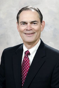 Robert Sparrow, MD - Chief Medical Officer