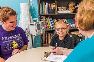 Heller Learning for Living Center
