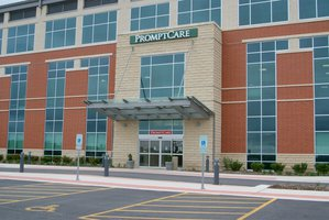 OSF PromptCare | OSF Saint Anthony Medical Center