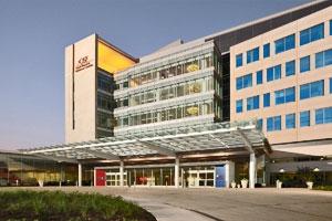 Valet & Escorts | OSF Saint Francis Medical Center