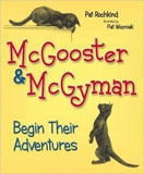 McGooster & McGyman by Pat Rochkind