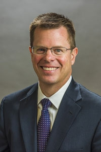 David Stenerson - Chief Financial Officer