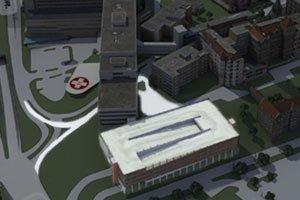 Osf Saint Francis Medical Center >> Parking | OSF Saint Francis Medical Center
