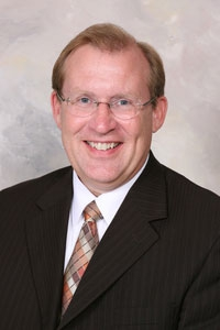 Robert Anderson - President President OSF HealthCare Saint Francis Medical Center