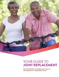 Joint Replacement Guide