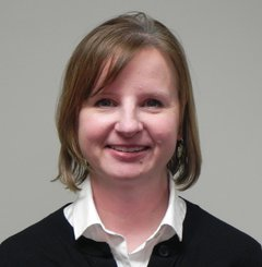 Photo of Ellen Vogel, Community Health Engagement Program Manager