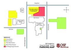 Photo of Parking Areas