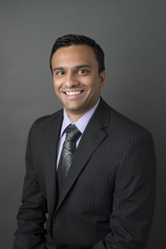 Dr. Maulin Shah, OSF Medical Group in Dwight