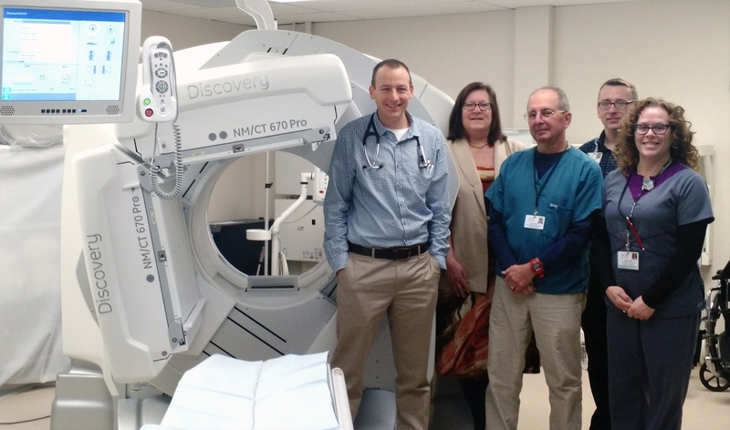 New Technology Improves Diagnostics For Osf Saint Elizabeth Patients