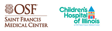 News Release Images | OSF Saint Francis Medical Center & Children's Hospital of Illinois