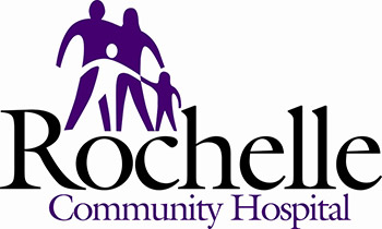 News Releases | Rochelle Community Hospital (Logo)