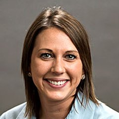 Ashley N. Workman, APRN
