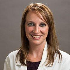 Elizabeth A  McLeod, APN | OSF HealthCare