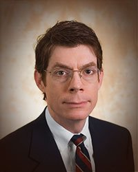 Eric T. Elwood, MD
