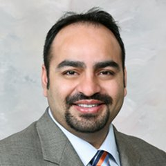 Bhagat S. Aulakh, MD, CPE, FCCP