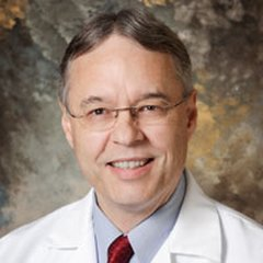 Colin M. Butterfield, MD