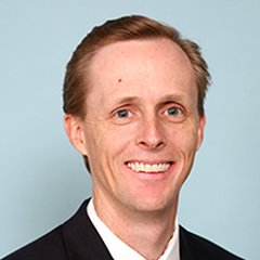 Brian S. Curtis, MD, MBA