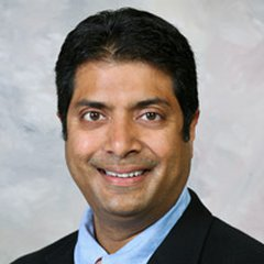 Girish G. Deshpande, MD
