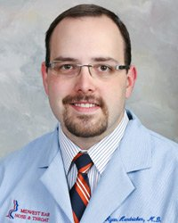 Ryan M. Hendricker, MD