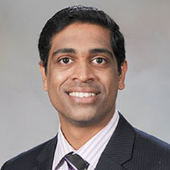 Amith G. Jacob, MD