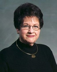 Mary J. Krall, CNP