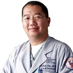 Julian J. Lin, MD