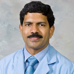 Subhash K. Nagalla, MD