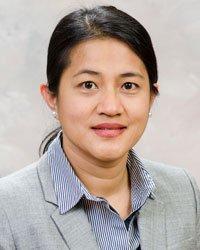 Sheryll Mae Soriano, MD