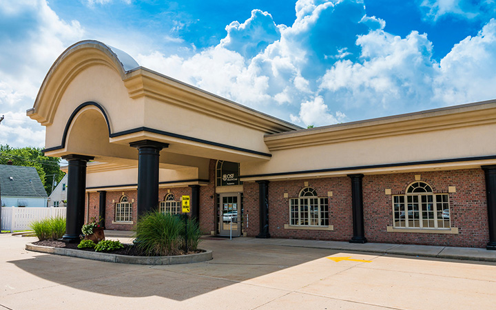 OSF Rehabilitation - Pediatrics, 2806 N. Knoxville Avenue, Peoria, Illinois, 61604