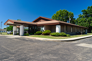 OSF Medical Group - Chillicothe, 319 N. Fourth Street, Chillicothe, Illinois, 61523