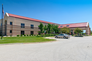 OSF Medical Group - College Avenue, 1701 E. College Avenue, Bloomington, Illinois, 61704