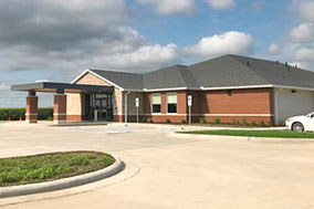 OSF Medical Group - Orthopedics, 107 Watters Drive, Dwight, Illinois, 60420